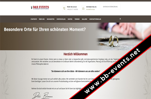BB-EVENTS.DE